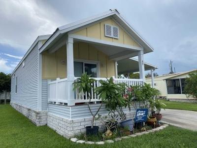 Mobile Home at 900 9th Avenue East Lot 69 Palmetto, FL 34221
