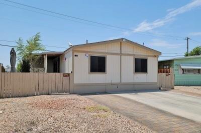 Mobile Home at 5250 E. Lake Mead Blvd Las Vegas, NV 89156