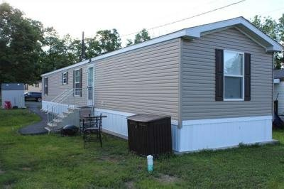 Mobile Home at 16 Bivona Lane Lot 5 New Windsor, NY 12553