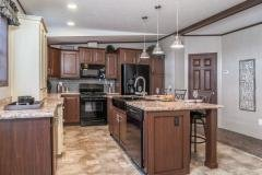 Photo 4 of 6 of home located at 326 Atomic Project Rd, Lot 25 Ballston Spa, NY 12020