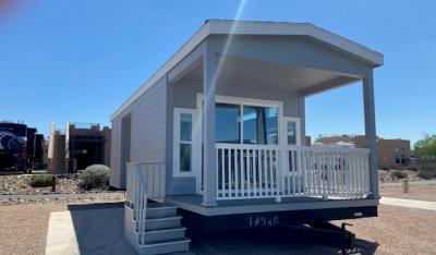 Mobile Home at 6601 E Us Hwy 60 Gold Canyon, AZ 85118