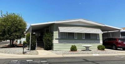 Mobile Home at 27601 Sun City Blvd Spc 62 Sun City, CA 92586