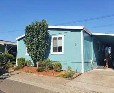 Mobile Home at 8300 NE Quatama Rd Hillsboro, OR 97006