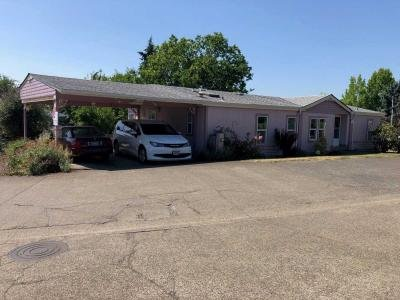 Mobile Home at 625 SW 9th #28 Dundee, OR 97115