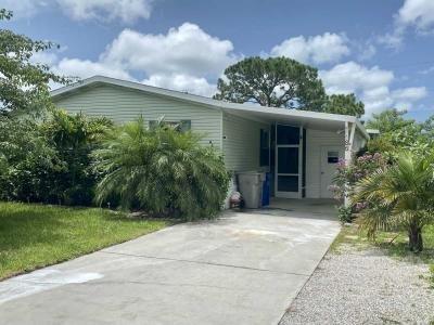 Mobile Home at 1455 90th Avenue Lot 86 Vero Beach, FL 32966