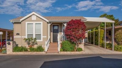 Mobile Home at 81 Consuelo Tustin, CA 92780