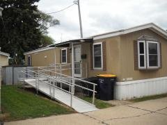 Photo 1 of 5 of home located at 1000 S. 108th St. # B-1 West Allis, WI 53214