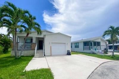 Mobile Home at 270 Spring Cir West Palm Beach Fl 33410 West Palm Beach, FL 33410