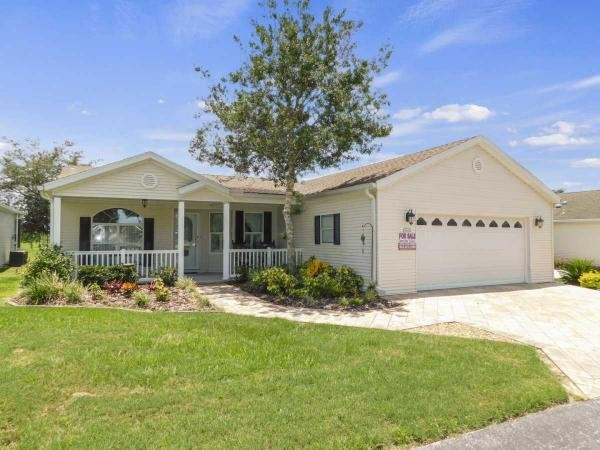Photo 1 of 2 of home located at 38450 Callaway Blvd Dade City, FL 33525