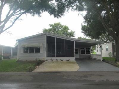 Mobile Home at 38740 Bronco Drive Dade City, FL 33525