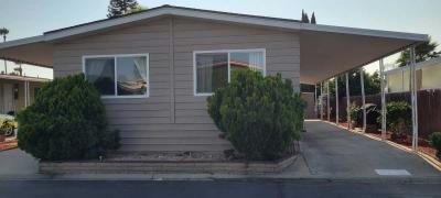 Mobile Home at 17701 Avalon Bl #355 Carson, CA 90746