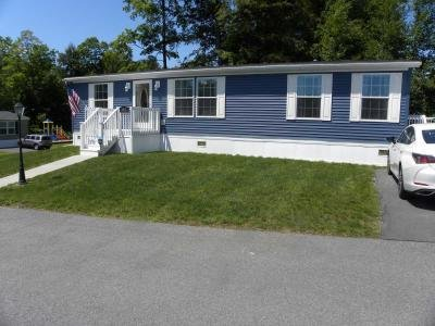 Mobile Home at 225 Route 9N Greenfield Center, NY 12833
