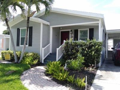 Mobile Home at 6511 Brandywine Drive South Margate, FL 33063