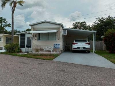 Mobile Home at 14300 66th St N #304 Clearwater, FL 33764