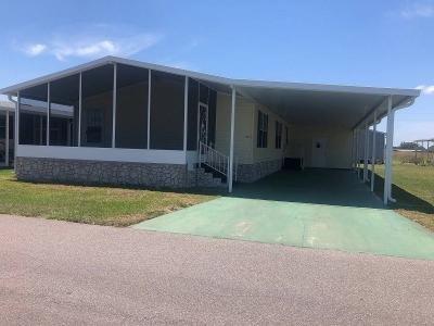 Mobile Home at 8200 Palm Harbor Way Orlando, FL 32822