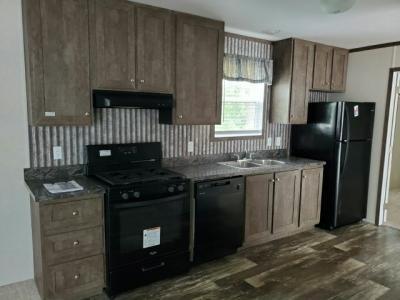 Mobile Home at 11156 - 6th St NE Blaine, MN 55434