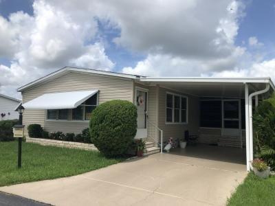 Mobile Home at 29200 S. Jones Loop Road, #5 Punta Gorda, FL 33950