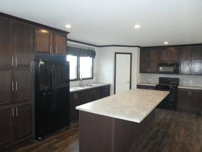 Mobile Home at 8892 Stephanie Street Newport, MI 48166