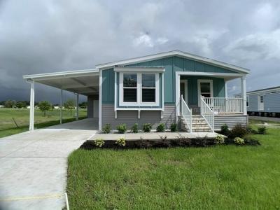 Mobile Home at 7826 Chandler Street (Site 0062) Ellenton, FL 34222