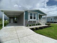 Photo 2 of 20 of home located at 7826 Chandler Street (Site 0062) Ellenton, FL 34222