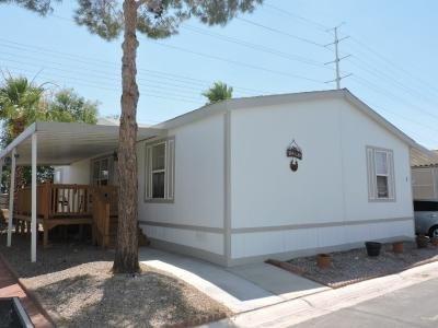 Mobile Home at 5300 East Desert Inn Rd #005 Las Vegas, NV 89122