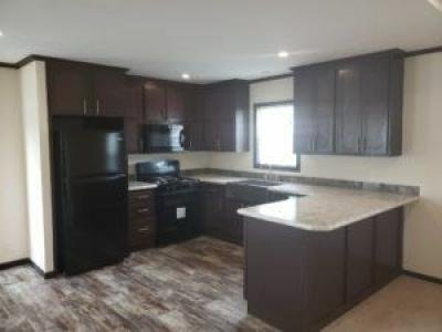 Mobile Home at 1249 Chalet St. Newport, MI 48166