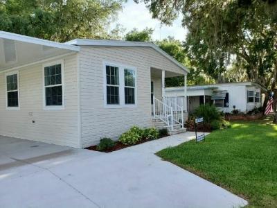 Mobile Home at 13106 Lemon Avenue Grand Island, FL 32735