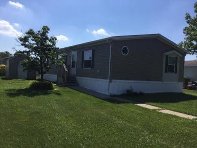 Mobile Home at 28805 Mapleleaf Flat Rock, MI 48134