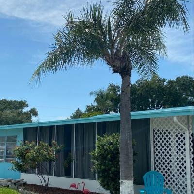 Mobile Home at 4300 East Bay Drive Lot 220 Clearwater, FL 33764