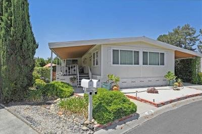 Mobile Home at 473 Millpond Dr. San Jose, CA 95125