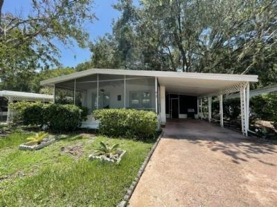 Mobile Home at 37 E La Vista Drive Winter Springs, FL 32708