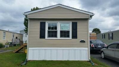 Mobile Home at 11529 Ranch Ln. Fredericksburg, VA 22407
