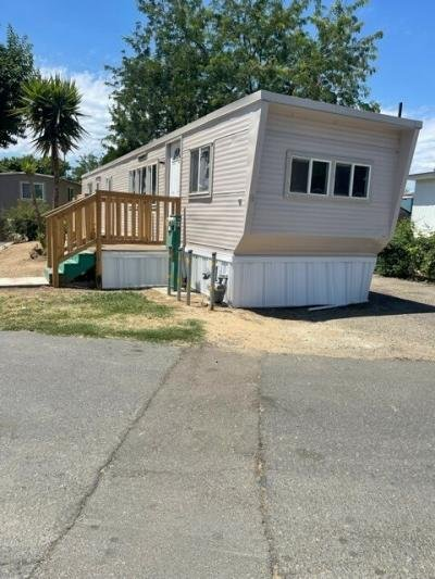 Mobile Home at 1523 N. Beale Rd #49 Marysville, CA 95901