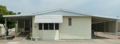 Mobile Home at 2701 E Utopia Road #183 Phoenix, AZ 85050
