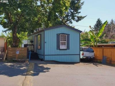 Mobile Home at 8525 SE Orchard Ln Happy Valley, OR 97086