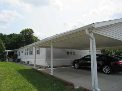 Mobile Home at 1851 Dane Drive Indianapolis, IN 46234