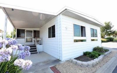 Mobile Home at 1220 Tasman Dr. #348 Sunnyvale, CA 94089