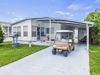 Mobile Home at 11142 Parakeet Drive Dade City, FL 33525