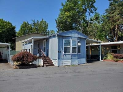 Mobile Home at 2710 SE Courtney Ave Milwaukie, OR 97222