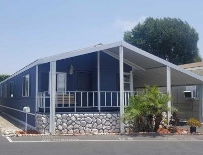 Mobile Home at 20806 Gridley Lakewood, CA 90715