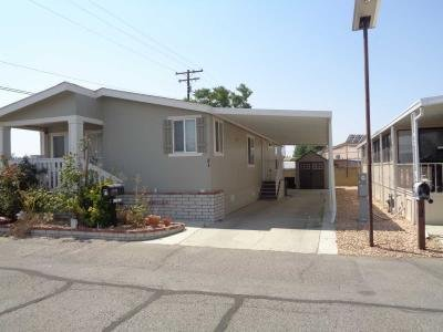 Mobile Home at 675 W Oakland Ave, F1 Hemet, CA 92543