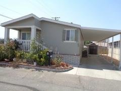 Photo 2 of 15 of home located at 675 W Oakland Ave, F1 Hemet, CA 92543