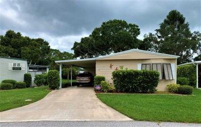 Mobile Home at 1163 Kingston Way Venice, FL 34285