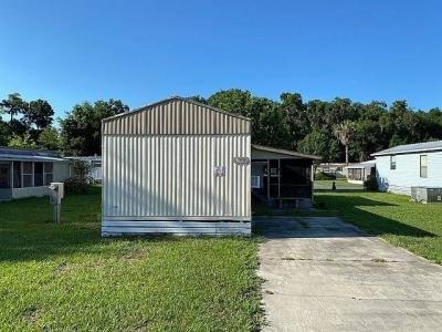 Mobile Home at 4900 SE 50th Avenue Belleview, FL 34420