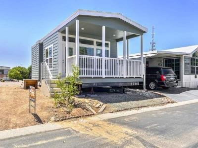 Mobile Home at 702 S. Meridian Rd. # 0667 Apache Junction, AZ 85120