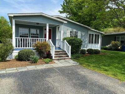 Mobile Home at 55 Park Lane Easton, MD 21601
