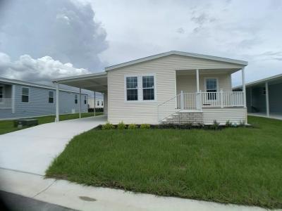 Mobile Home at 3511 Vine Trail (Site 0112) Ellenton, FL 34222