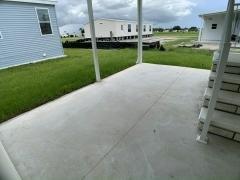 Photo 4 of 20 of home located at 3511 Vine Trail (Site 0112) Ellenton, FL 34222