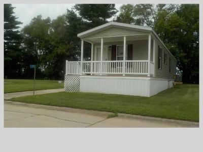 Mobile Home at 11620 Rabbit Run Rd., #15 Ottumwa, IA 52501