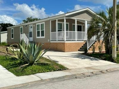 Mobile Home at 6539 Townsend Rd, #271 Jacksonville, FL 32244